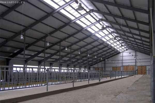 Бетонні підлоги в промислових будівлях: недоліки покриття і їх виправлення за допомогою зміцненого верхнього шару