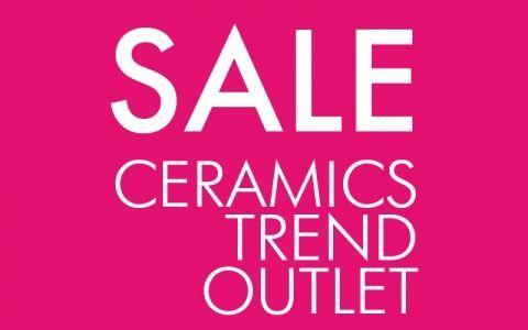 Ceramics trend outlet - новий інструмент продажів в україні
