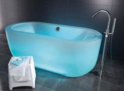 кольорова ванна