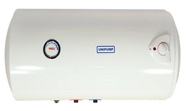 Електричні водонагрівачі від компанії unipump