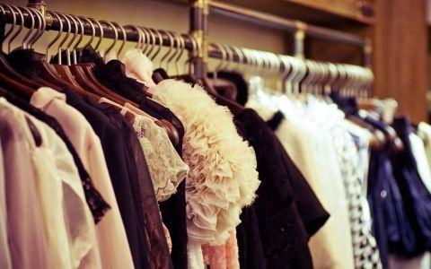 Як обладнати гардероб?