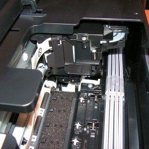 головку принтера