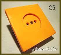 Електрична розетка С5