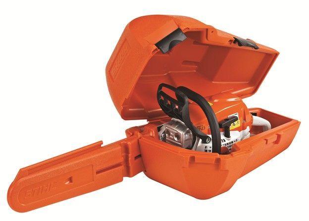 Футляри і сумки для мотоінструмента