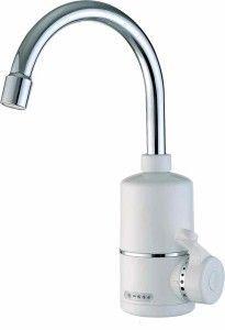 Переваги і характеристики проточних електричних водонагрівачів на кран