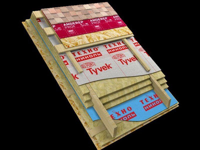 Реконструкція скатної дерев`яного даху будинку