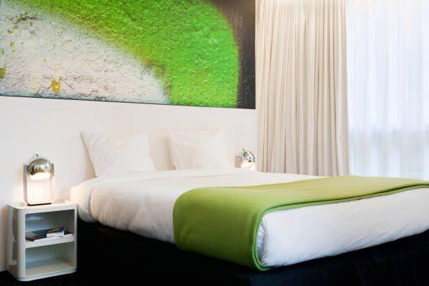 найяскравіший готель в світі