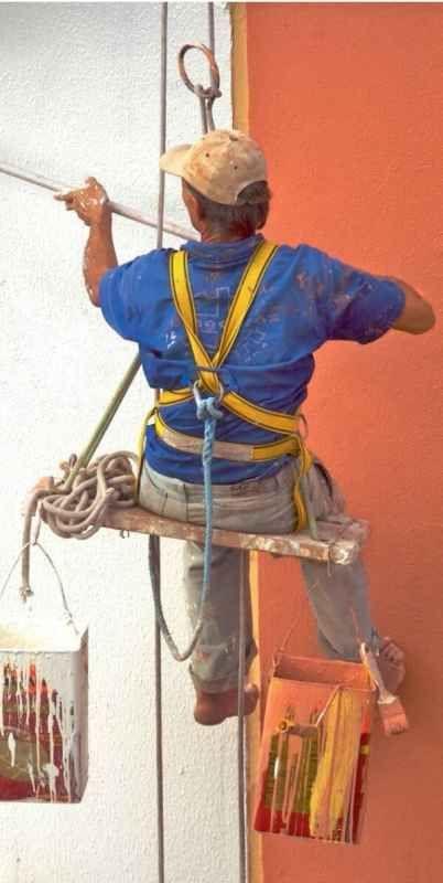 Вибір фарби для зовнішніх стін (фасаду будинку)