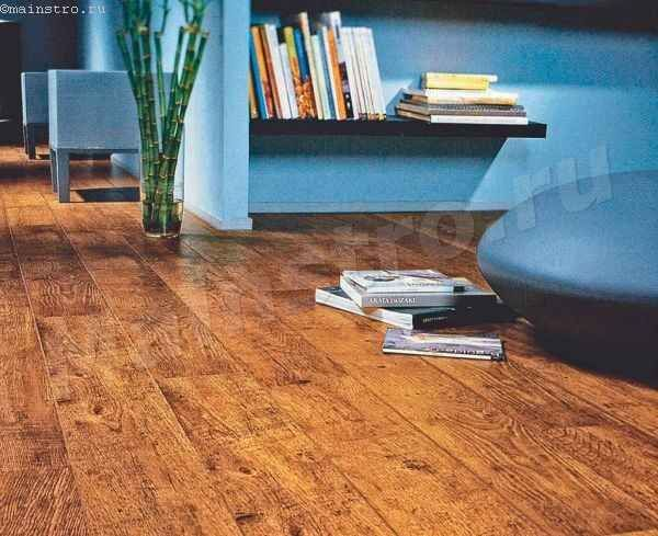 Вибір підлогового покриття