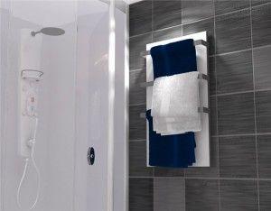 Вибір, відгуки та види електричних полотенцесушителей, в тому числі для ванної